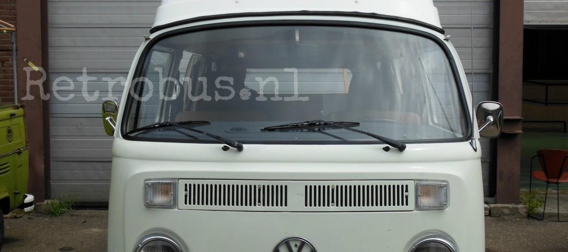 VW T2 huren