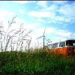 Volkswagen busje huren - Retrobus.nl