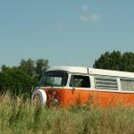 Volkswagen t2 camper huren