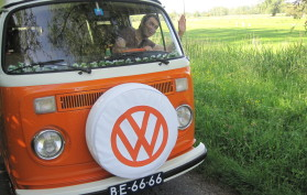 Volkswagen camper verhuren