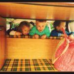 Volkswagenbusje huren kinderen