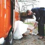 trouwbusje, volkswagenbusje_huwelijk,busje_huren_trouwdag