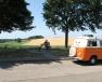 volkswagenbusje huren in Benelux
